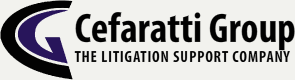 Cefaratti Group - The Litigation Support Company